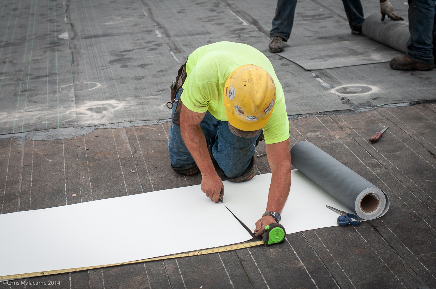Gallery Of Work Geissler Roofing Co St Louis