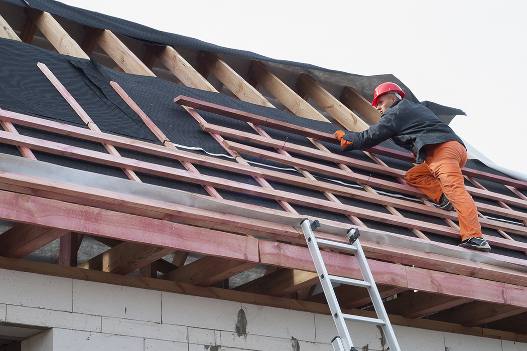 Is It Time For Re Roofing Geissler Roofing