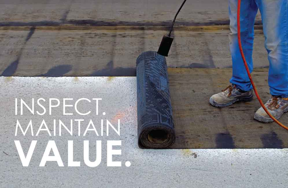Inspect-Maintain-Value