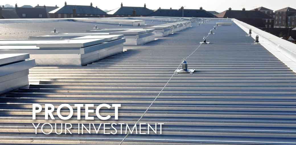 Our Commercial Roofing Services Geissler Roofing Co