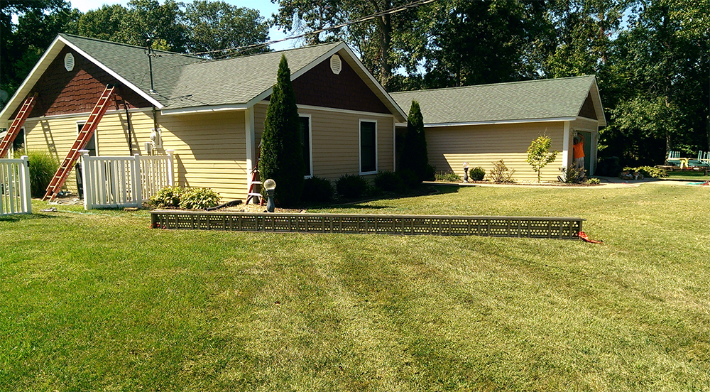 property management roofing St Louis
