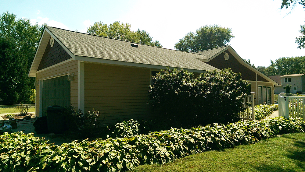 Property Management Roofing