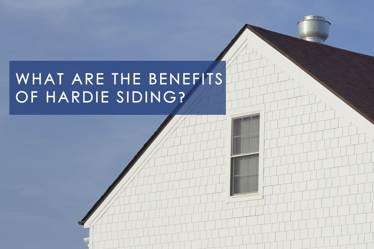 Benefits Of Hardie Siding For Your Building Belleville