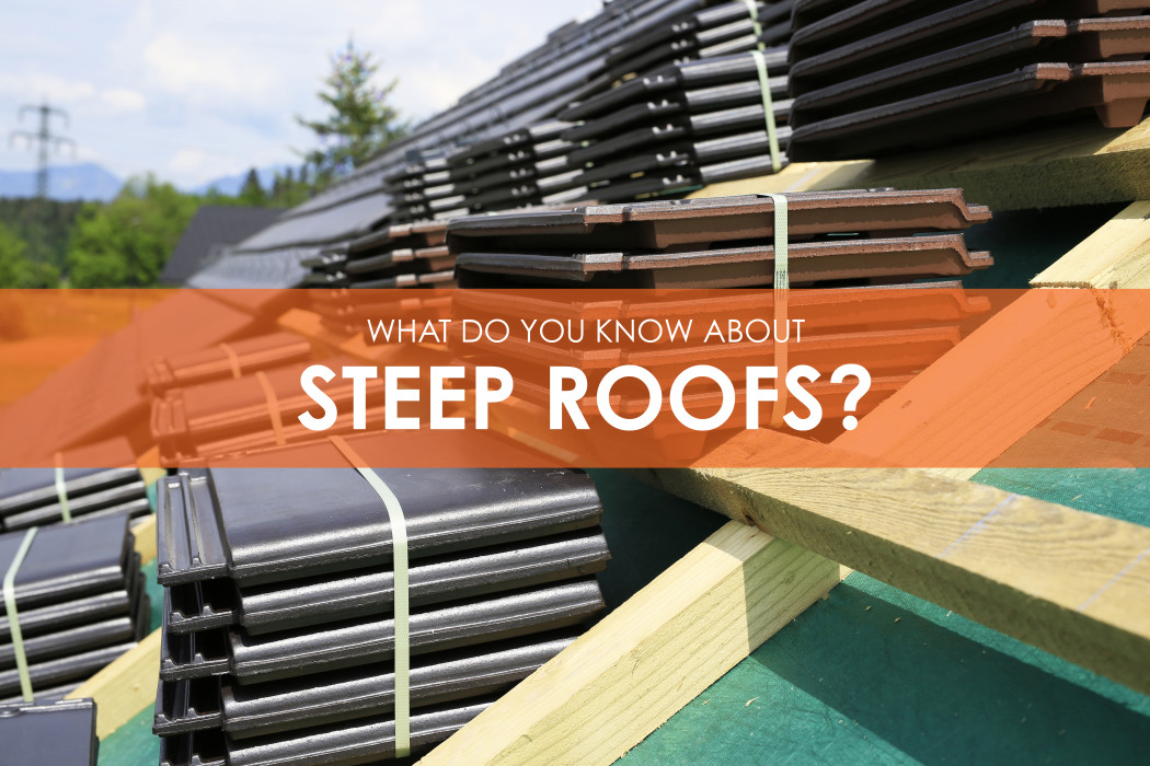 Steep Roofing Installation Types And More Geissler Roofing